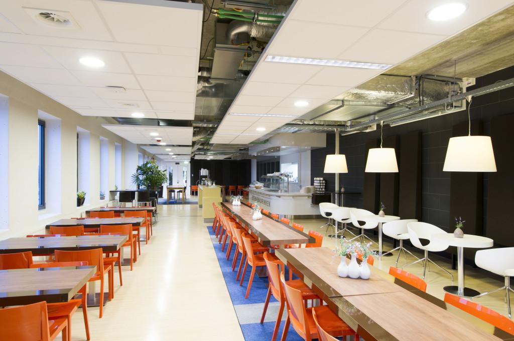 IT Performance house en Landstede ICT en Technologie, Zwolle